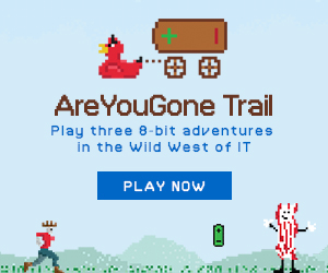Are you Gone Trail