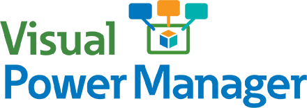 Visual Power Manager (VPM)