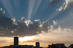 File Sharing: Is 2014 the Year of the Hybrid 'Cloud Burst'?