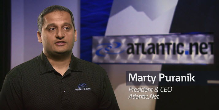 Customer spotlight: Atlantic.Net 2014