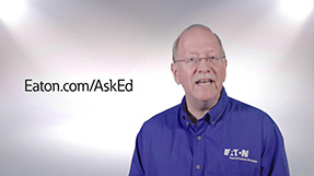 Ask Ed: UPS maintenance and safety training at the Eaton service technology center