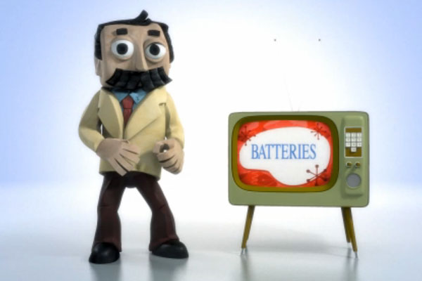 UPS Batteries. A Professor Wattson Video